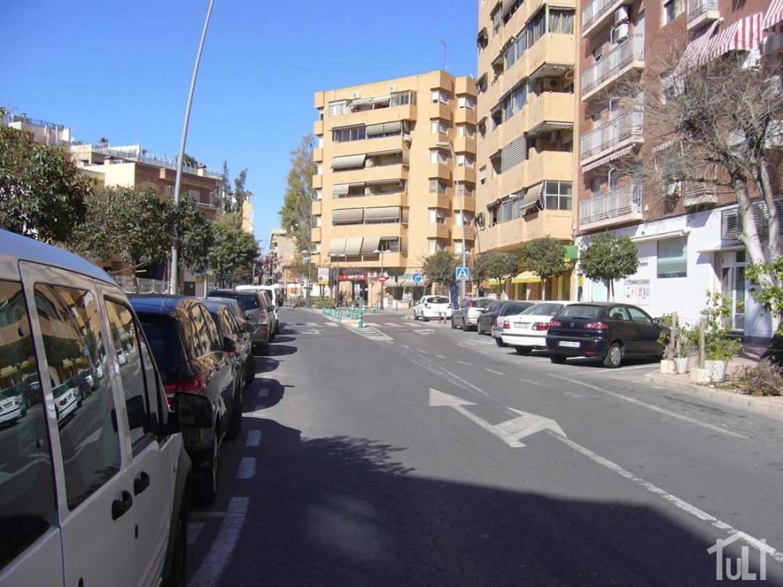 Promocion ULP25 – Obra nueva – San Vicente del Raspeig
