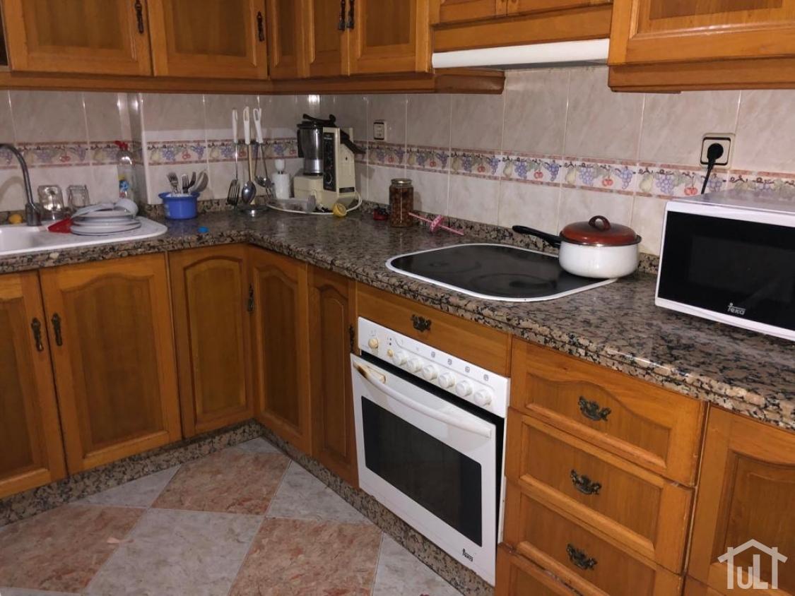 Piso – 4 dormitorios – La florida – Alicante