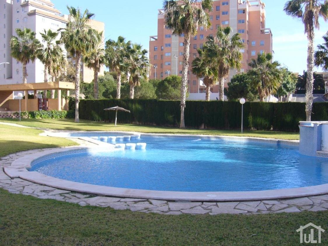 Atico – 5 dormitorios – Playa de San Juan – Cabo Huertas