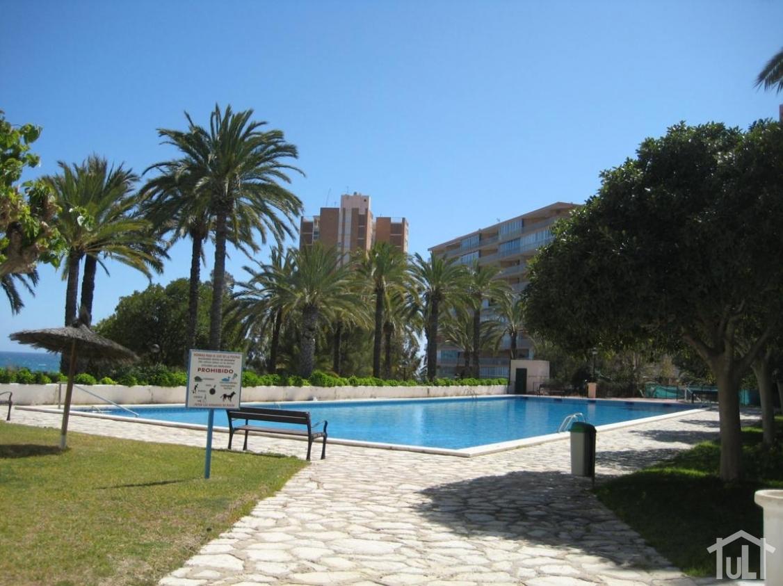 Piso – 3 dormitorios – Playa Muchavista – El Campello
