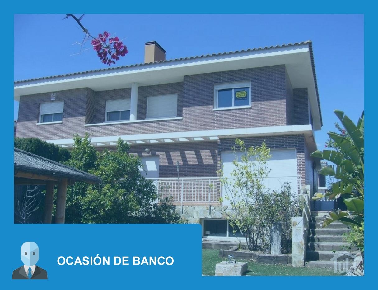Adosado – 4 dormitorios – Muchamiel – Ocasión de Banco