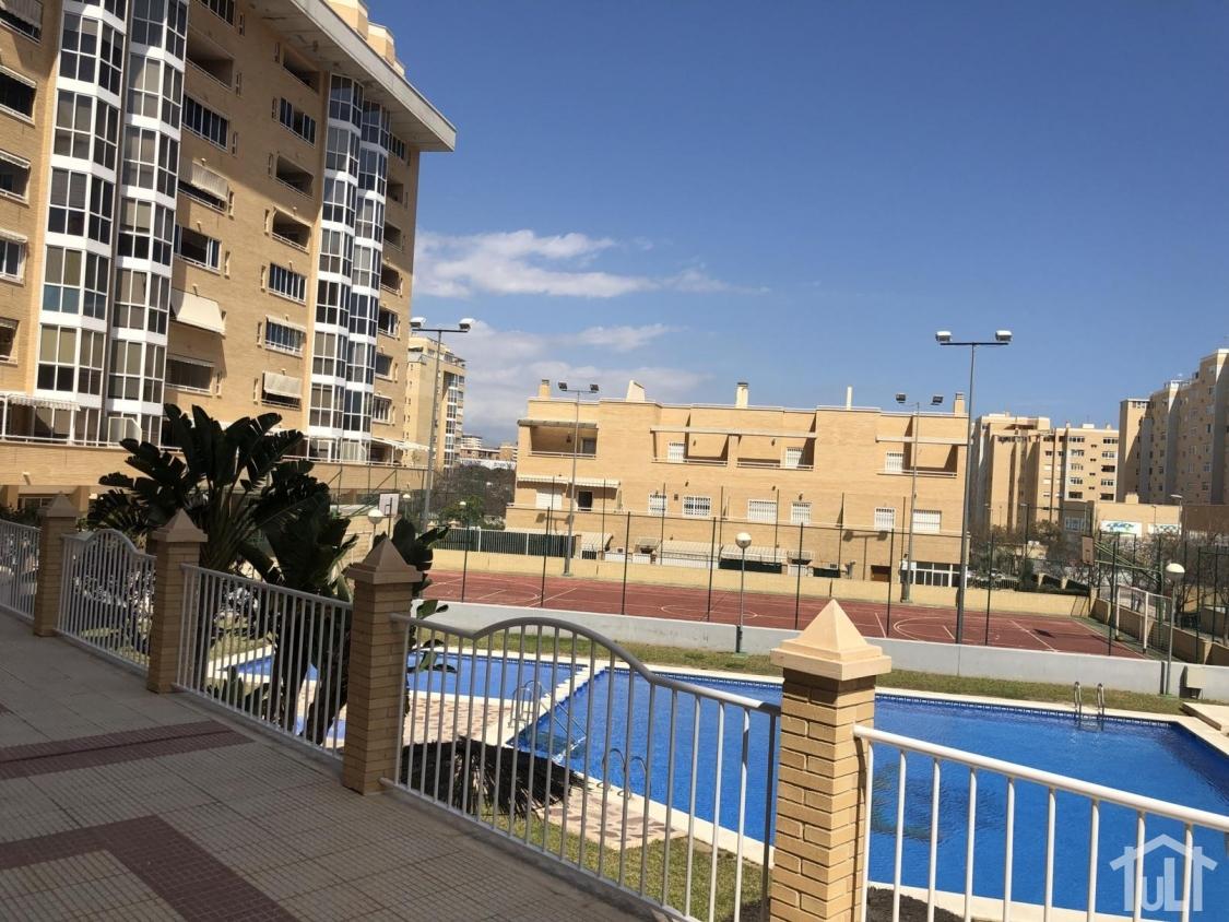 Piso – 4 dormitorios – San Gabriel – Alicante