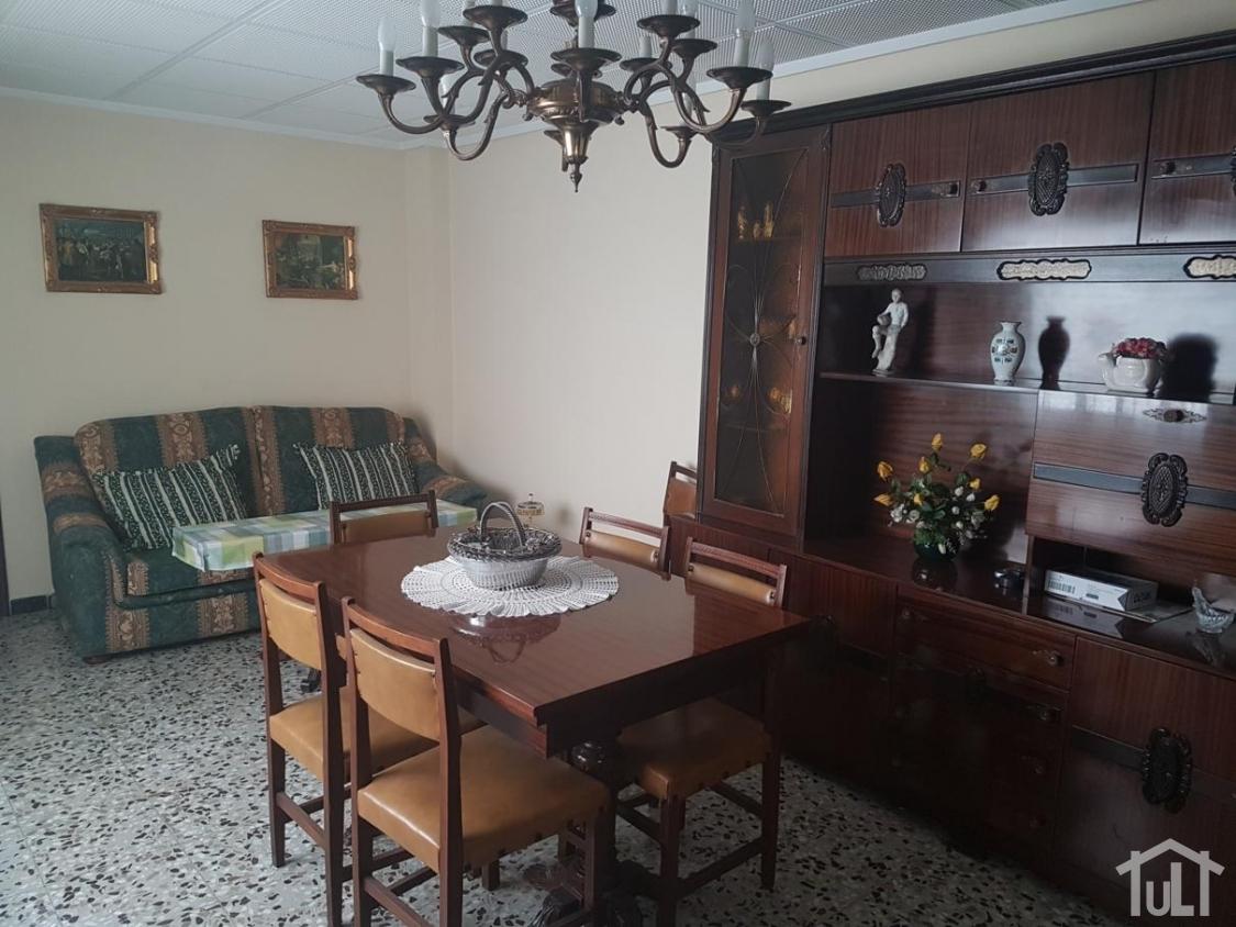 Piso – 3 dormitorios – San Vicente de Raspeig