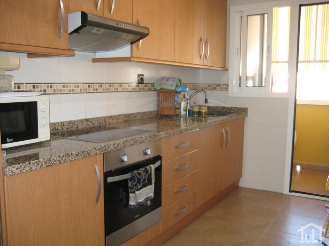 Piso – 2 dormitorios – Villafranqueza – Alicante