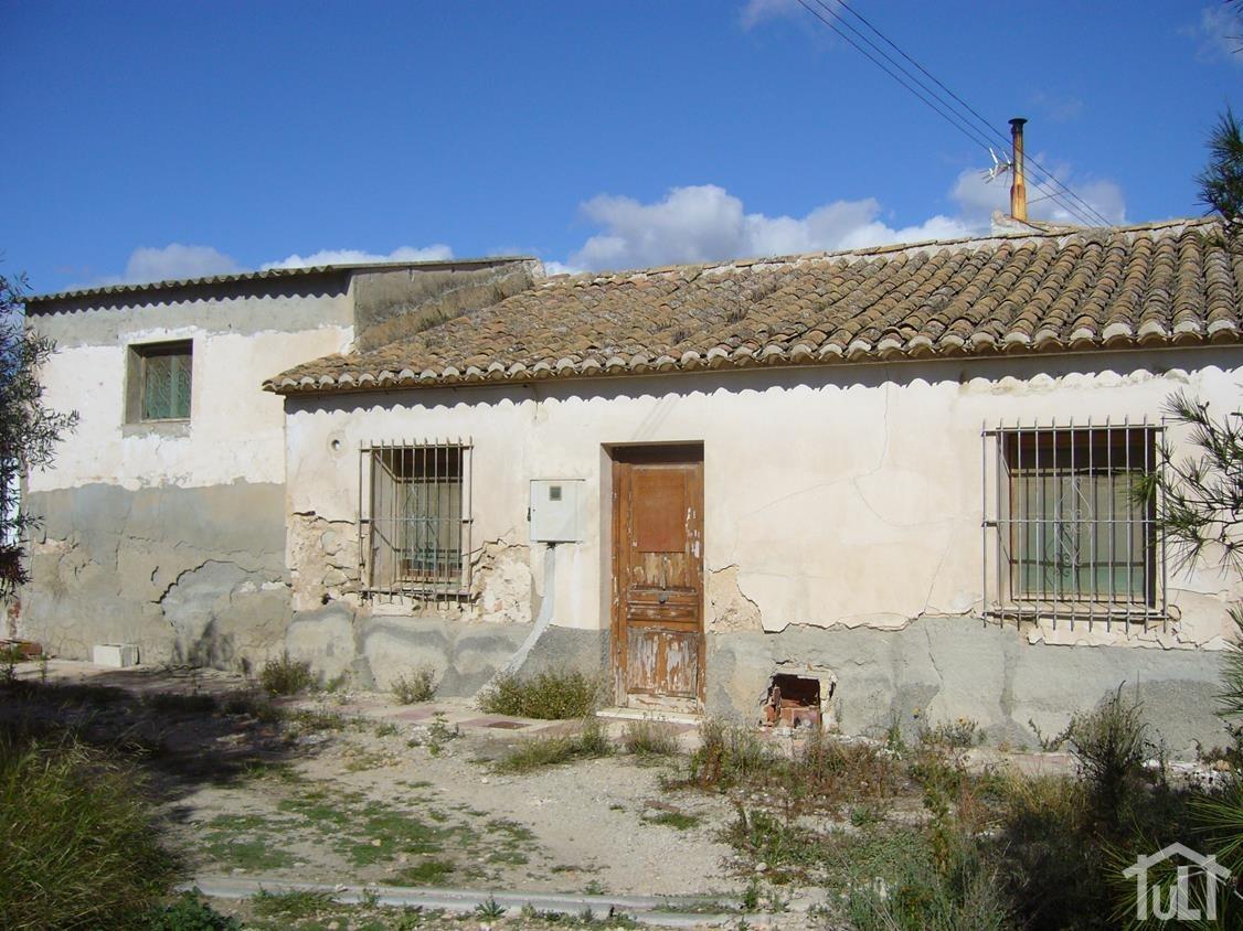 Casa – 3 dormitorios – San Vicente del Raspeig
