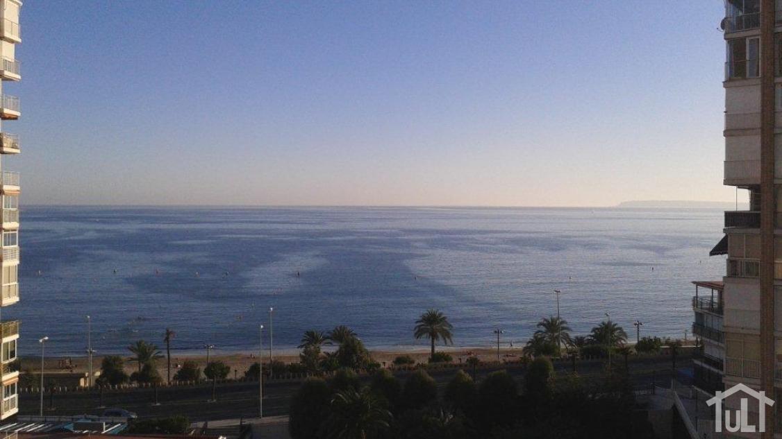 Apartamento – 2 dormitorios – Alicante – Albufereta