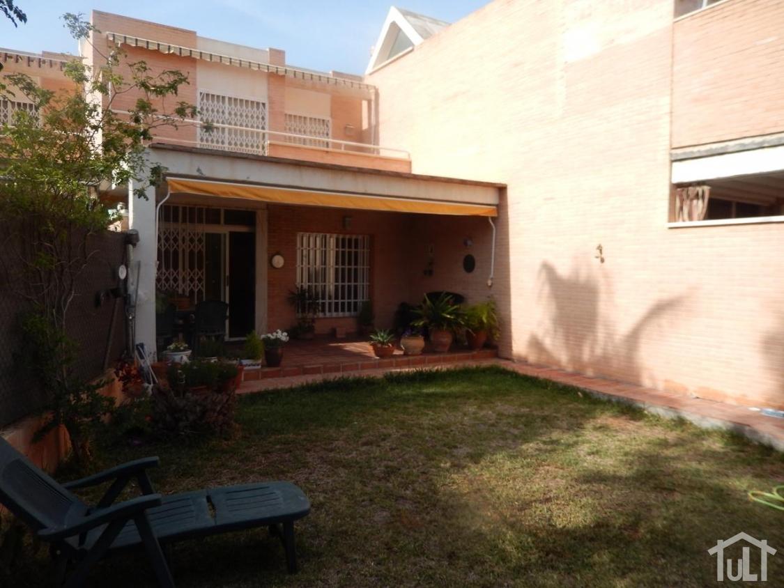 Adosado – 3 dormitorios – Playa Muchavista