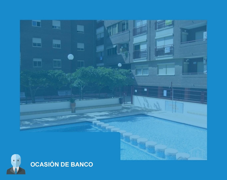 Piso – 3 dormitorios – Ocasión de Banco – San Juan de Alicante