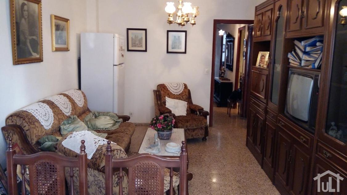Piso – 3 dormitorios – Altozano