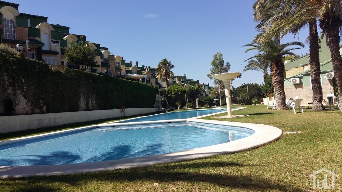 Adosado – 3 dormitorios – Playa de San Juan