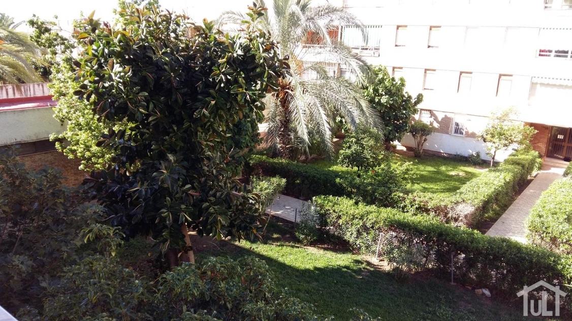 Piso – 2 dormitorios – Via Parque
