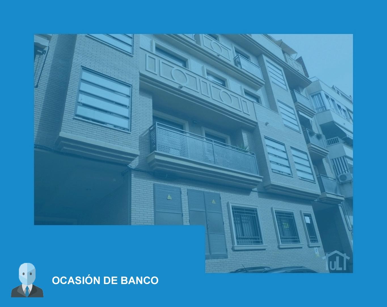 Piso – 1 dormitorio – Ocasión de Banco – Centro