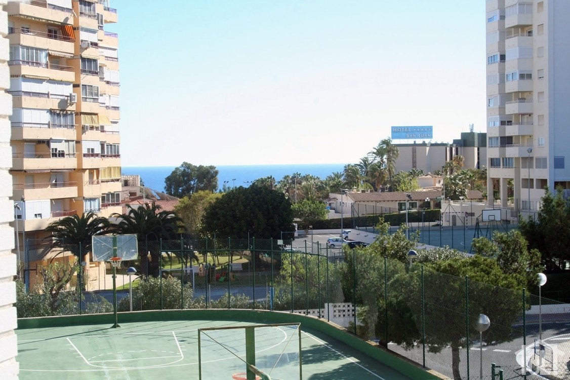 Piso – 2 dormitorios – Playa de San Juan