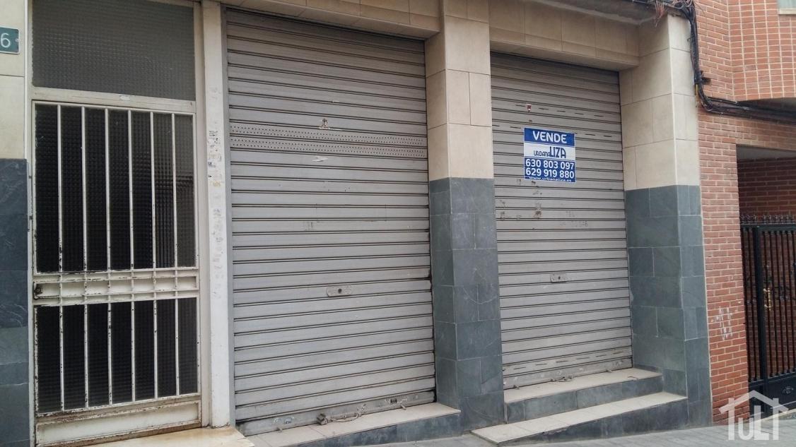 Local Comercial – Campoamor – Alicante