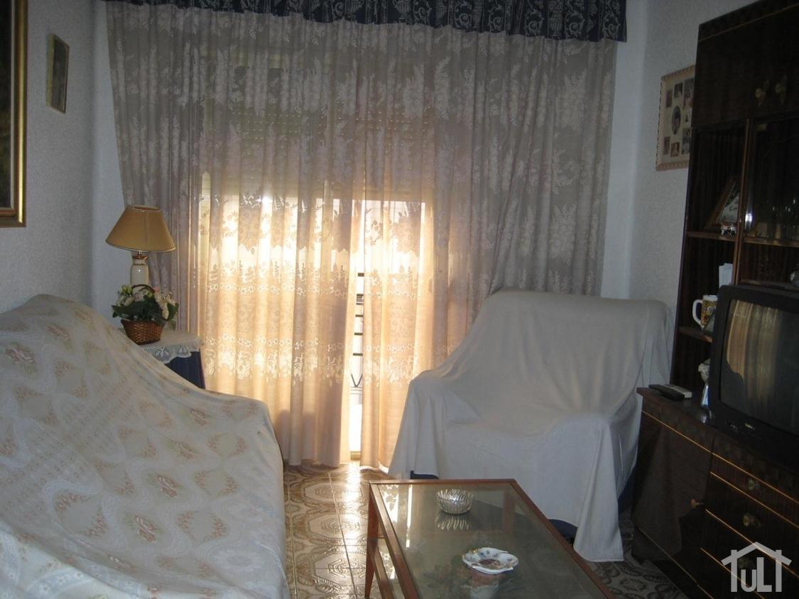 Piso – 3 dormitorios – Ciudad de Asis