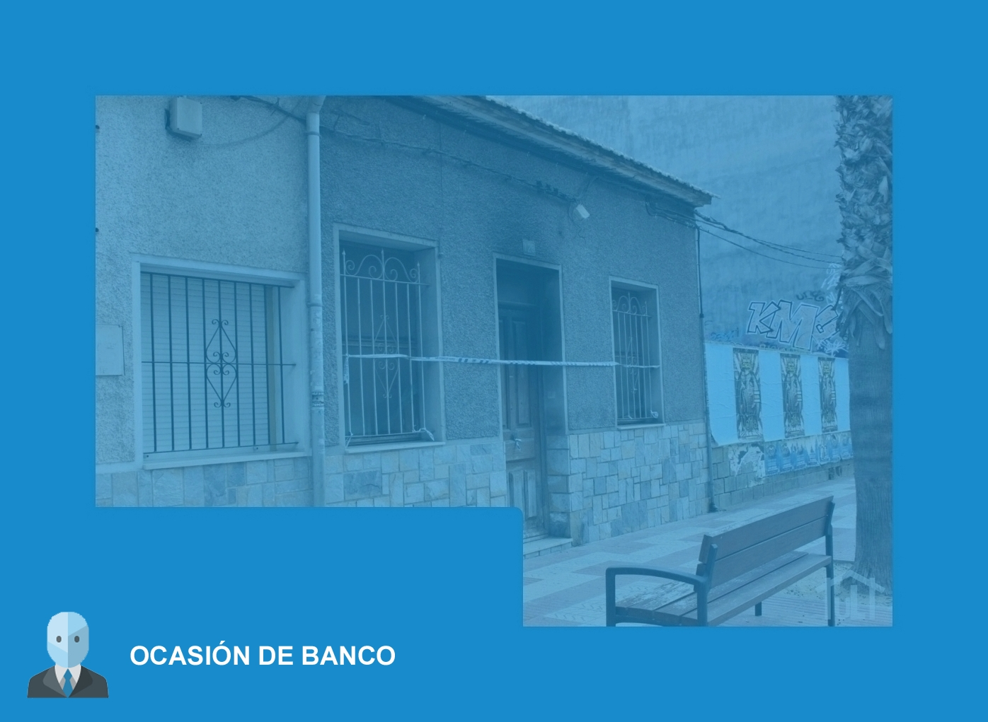 Planta Baja – 3 dormitorios – Ancha de castelar