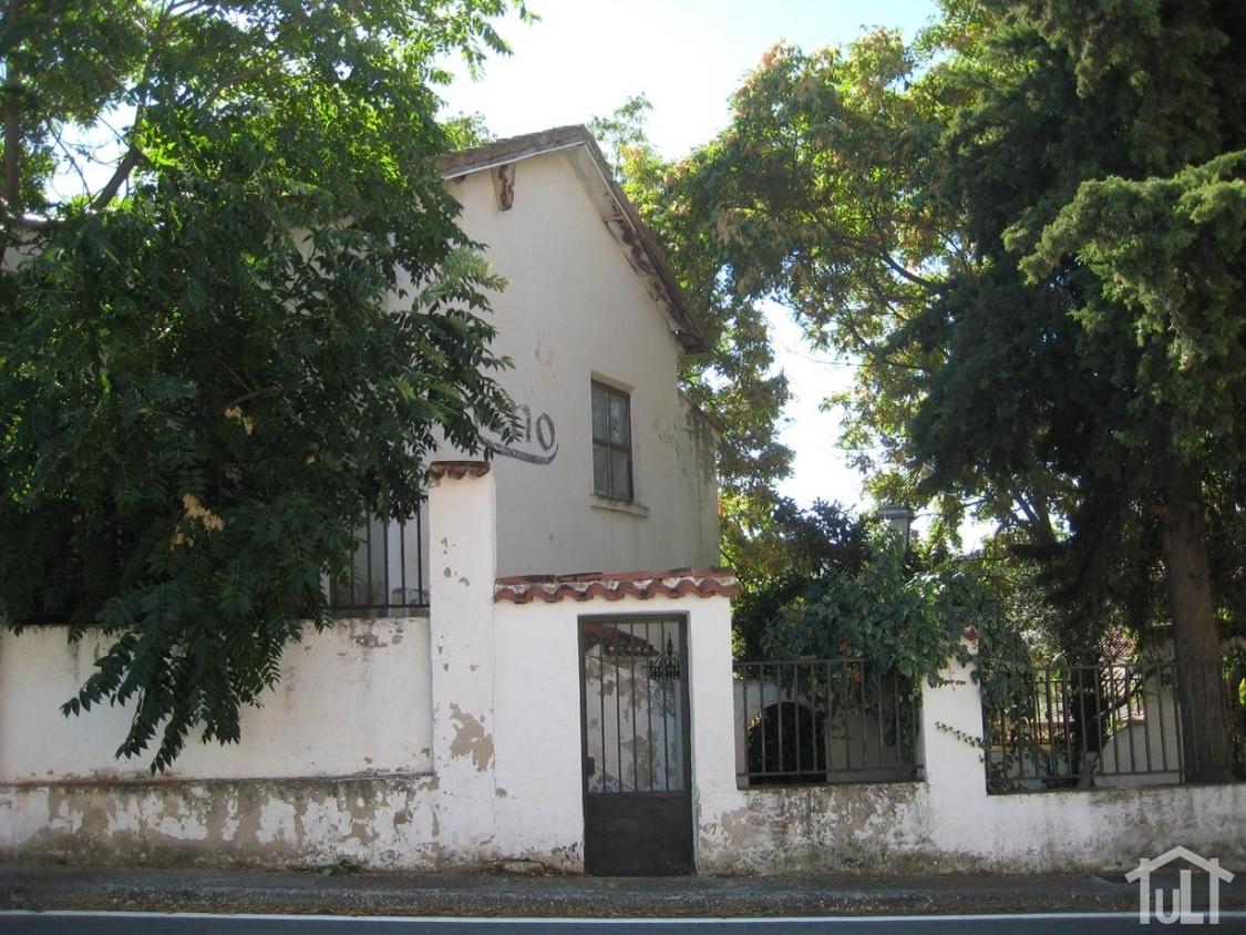 Casa – 8 dormitorios – Torremanzanas – Alicante
