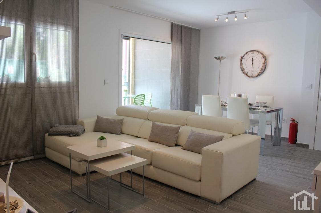 Residencia Villa Teresa Sport 2