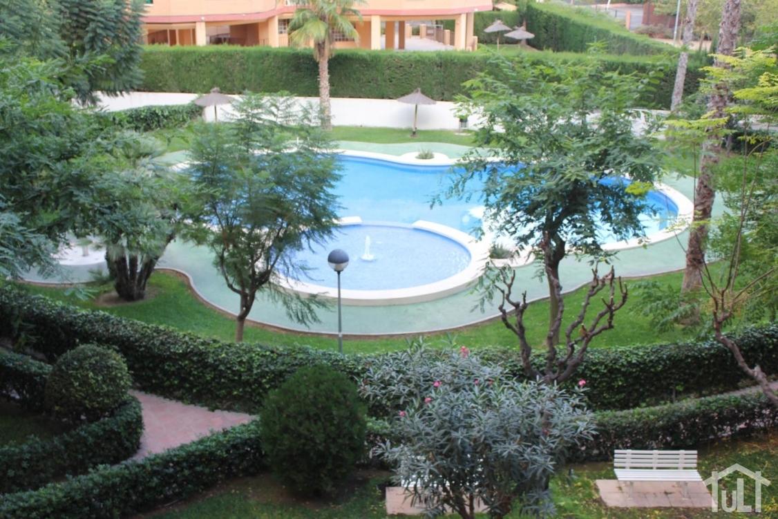 Piso – 4 dormitorios – Polígono de San Blas – Alicante