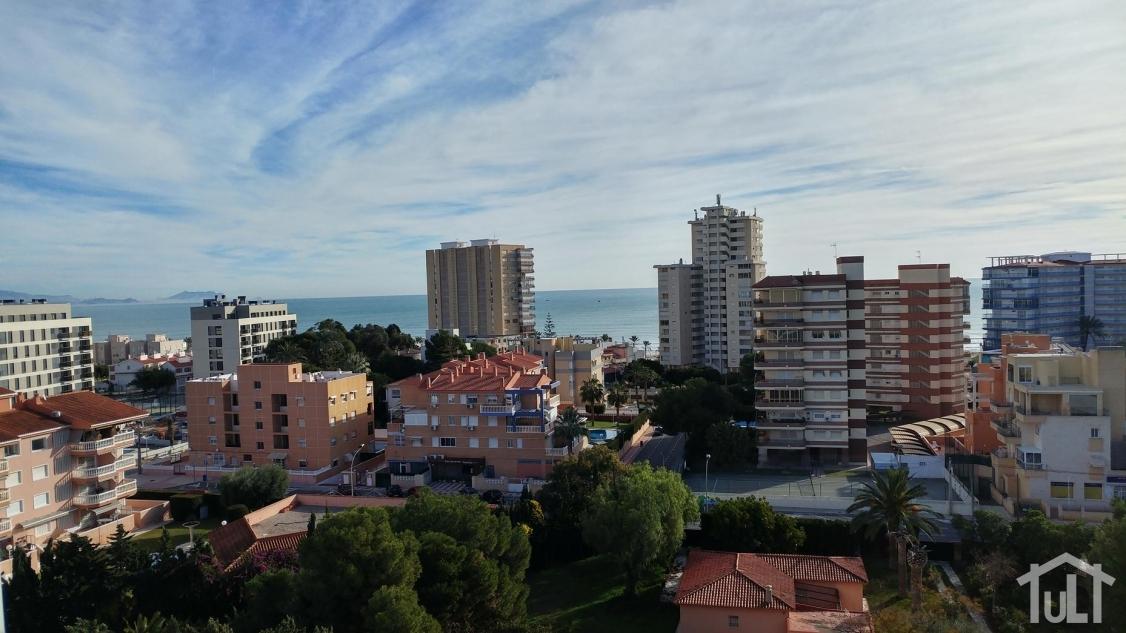 Apartamento – 2 dormitorios – El Campello – Playa Muchavista