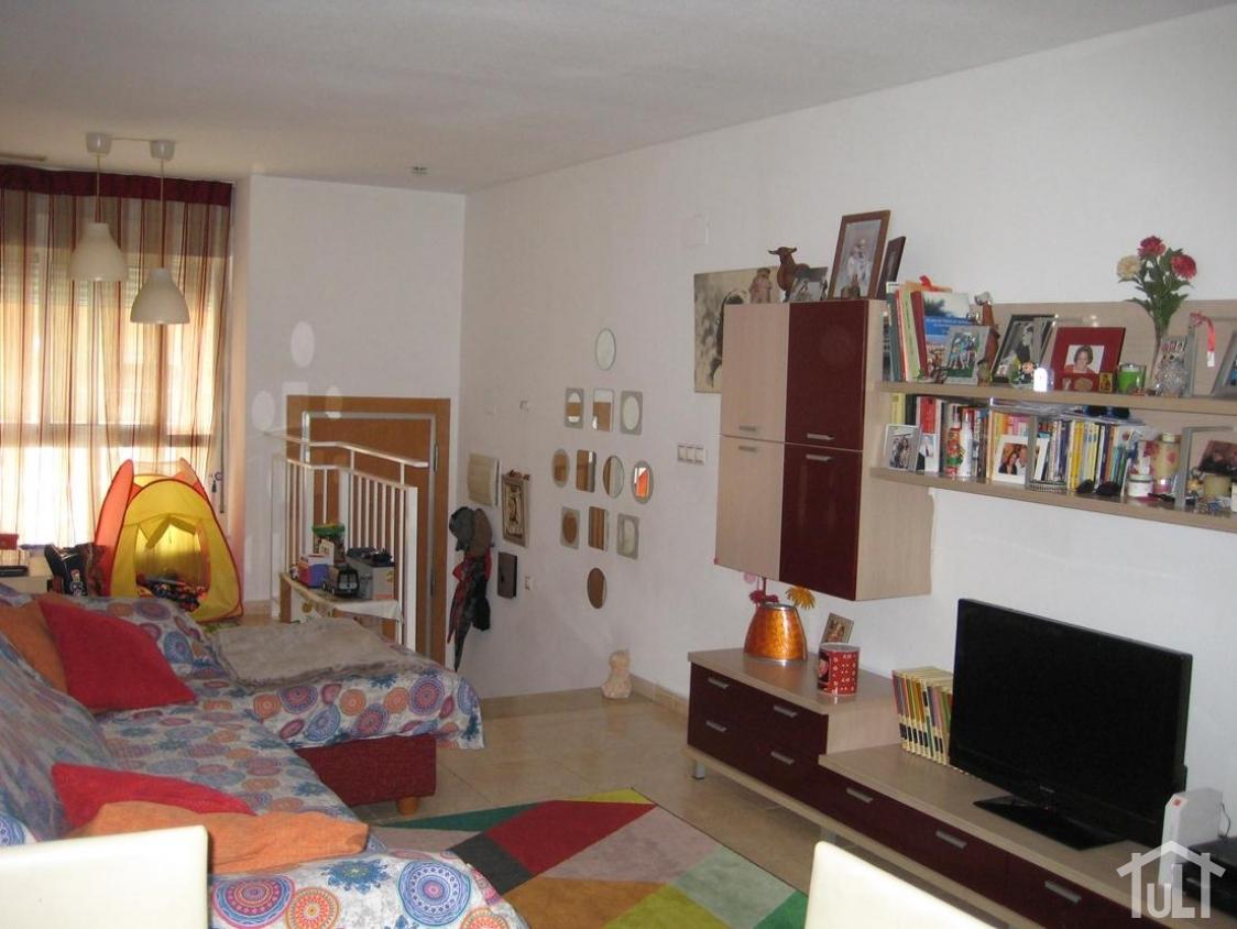 Piso – 2  dormitorios – El Pla – Alicante