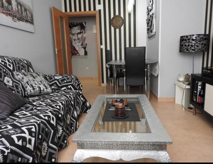 Piso – 2 dormitorios – Alicante – San Blas