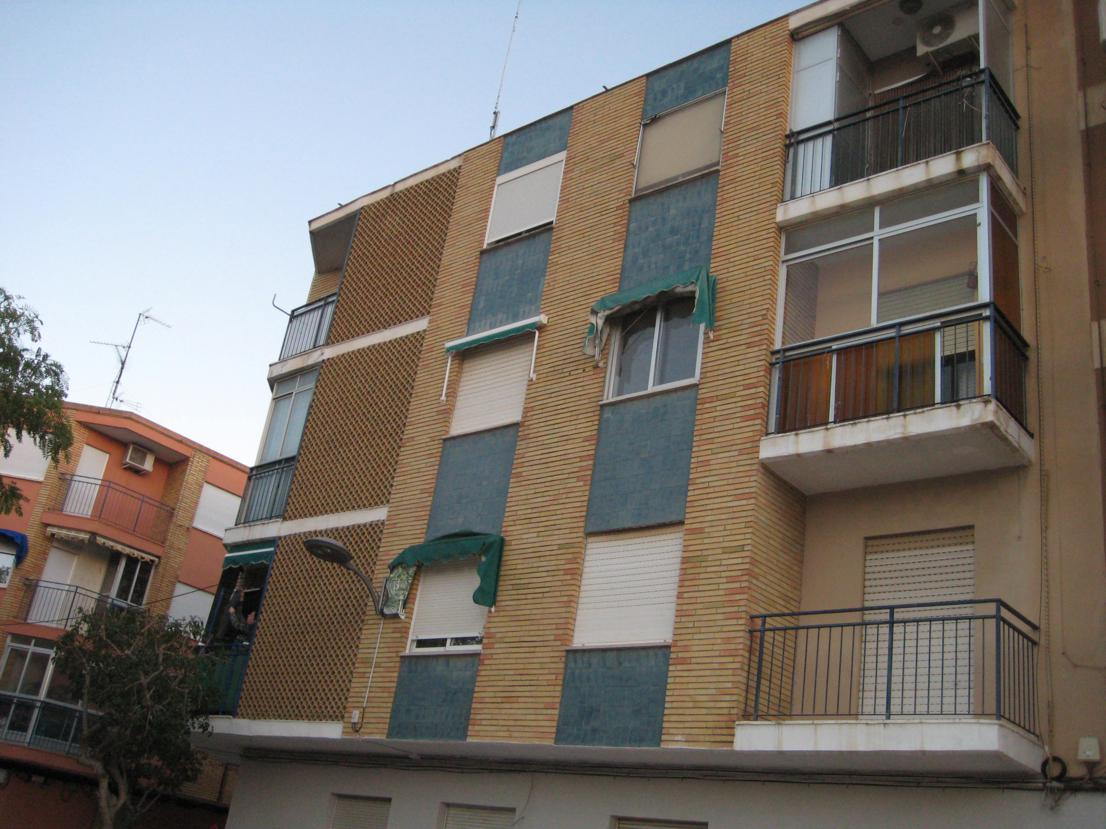 Piso – 3 habitaciones – San Vicente del Raspeig