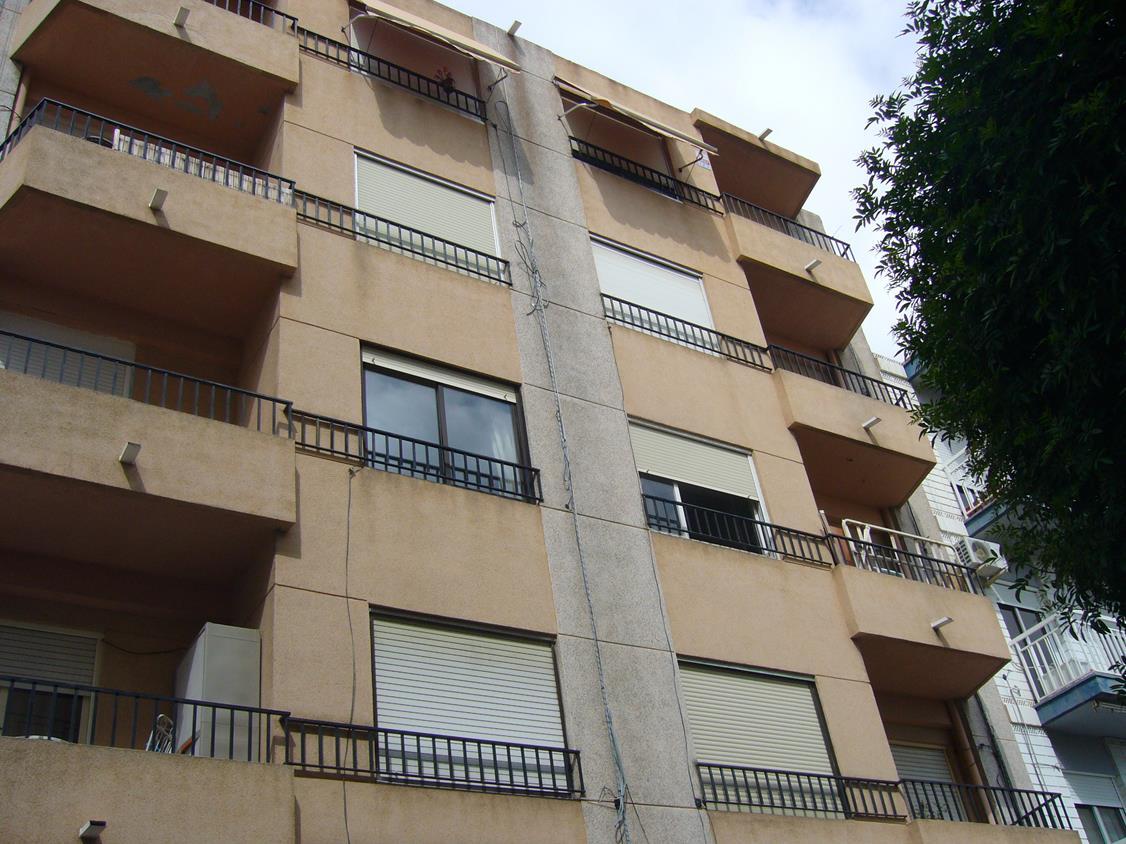 Piso – 3 dormitorios – San Vicente del Raspeig – Ocasión de Banco