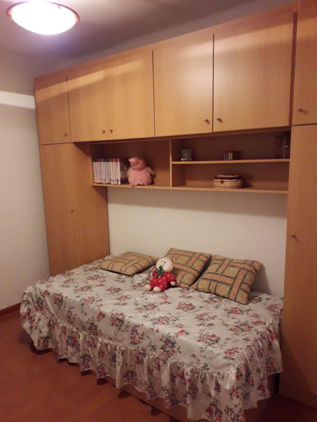 Piso – 4 dormitorios – Los Angeles – Alicante