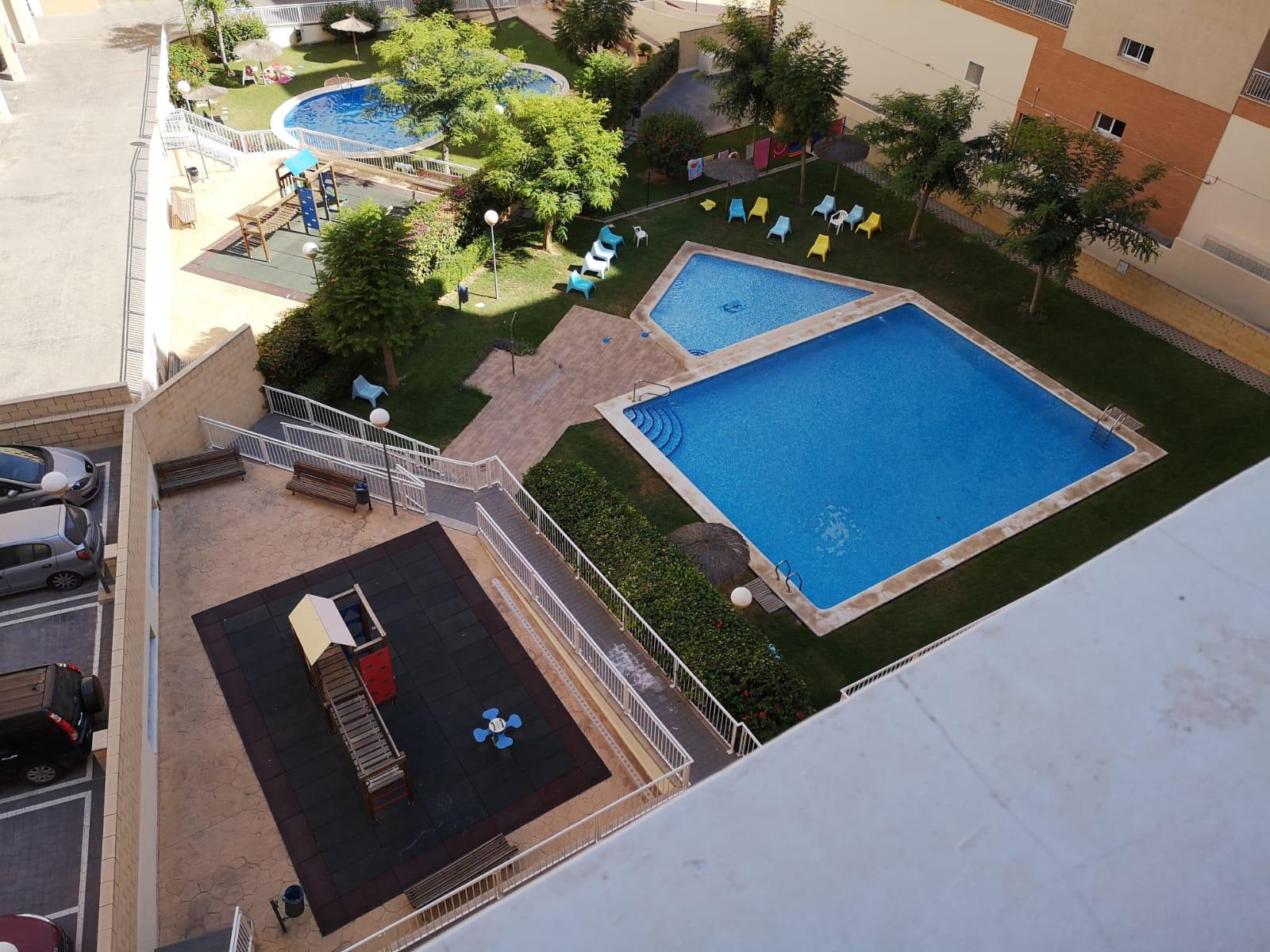 Piso – 3 dormitorios – Alicante – PAU II