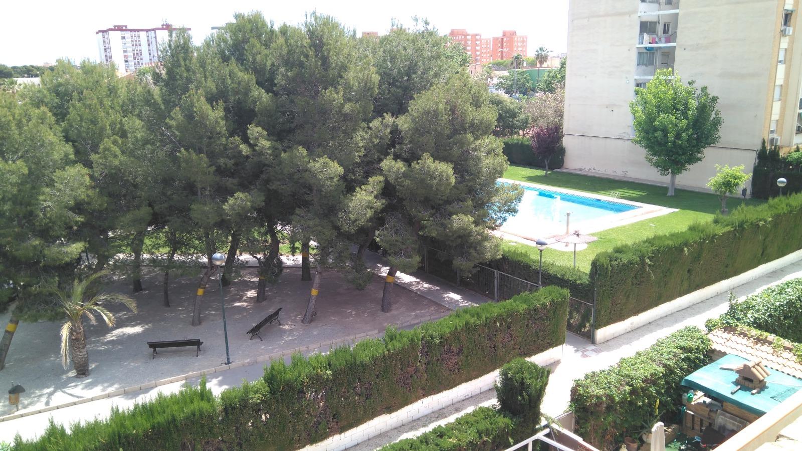 Piso – 3 dormitorios – Alicante – La Tombola