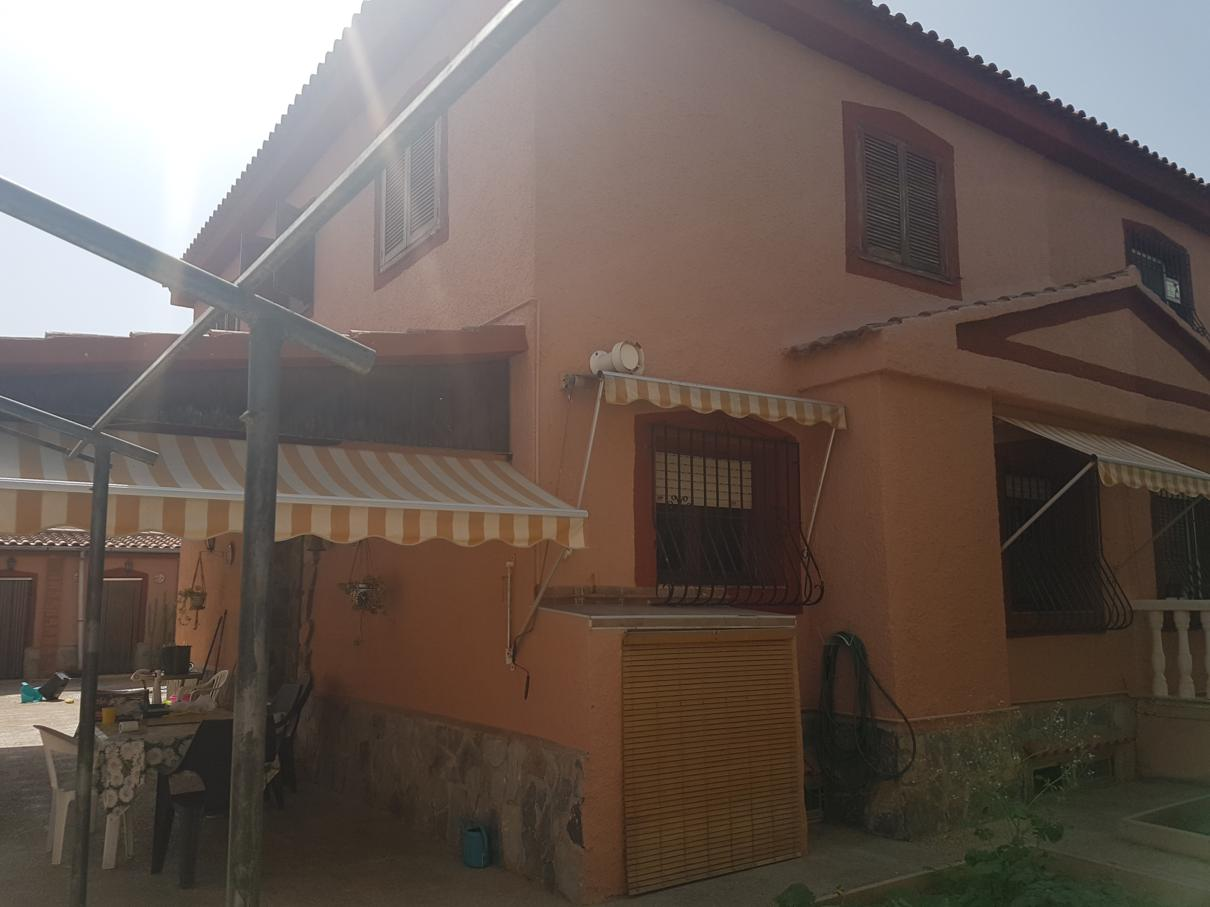 Adosado – 5 dormitorios – San Vicente del Raspeig