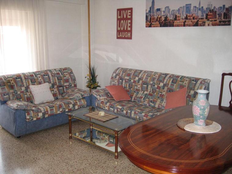 Piso – 3 dormitorios – San Vicente del Raspeig