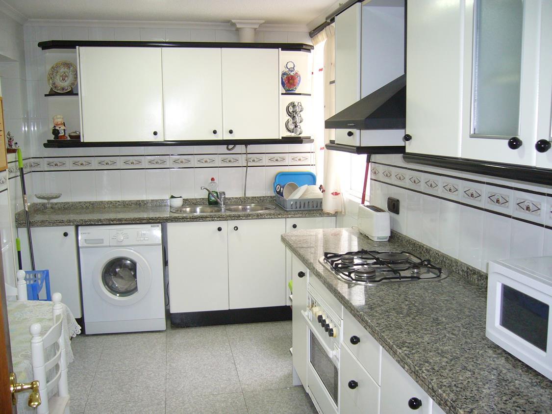 Piso – 3 dormitorios – Benisaudet – Alicante