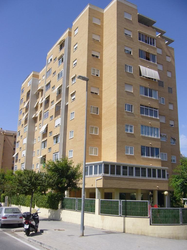 Piso – 3 dormitorios – Alicante – San Gabriel