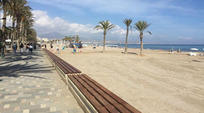 Tus Vacaciones en la Playa de San Juan
