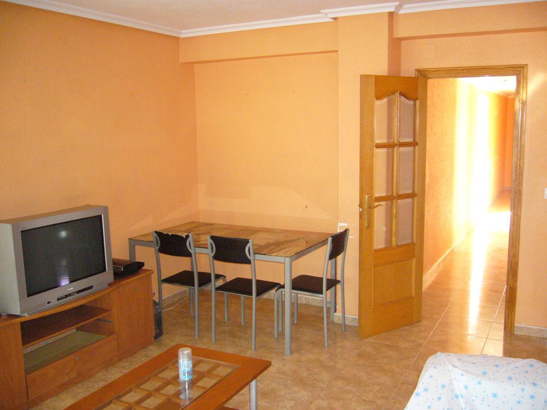 Piso – 3 dormitorios – San Vicente