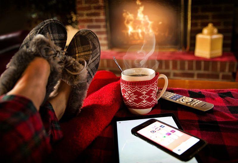 3 trucos para mantener tu casa caliente