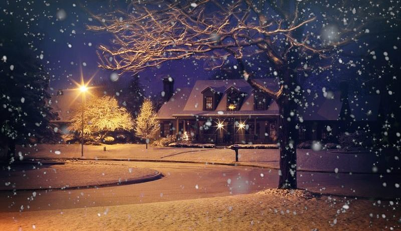 Manten tu hogar caliente