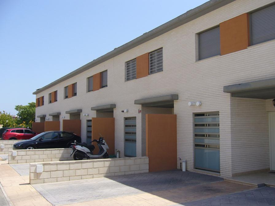 Adosado – 3 dormitorios – San Juan de Alicante