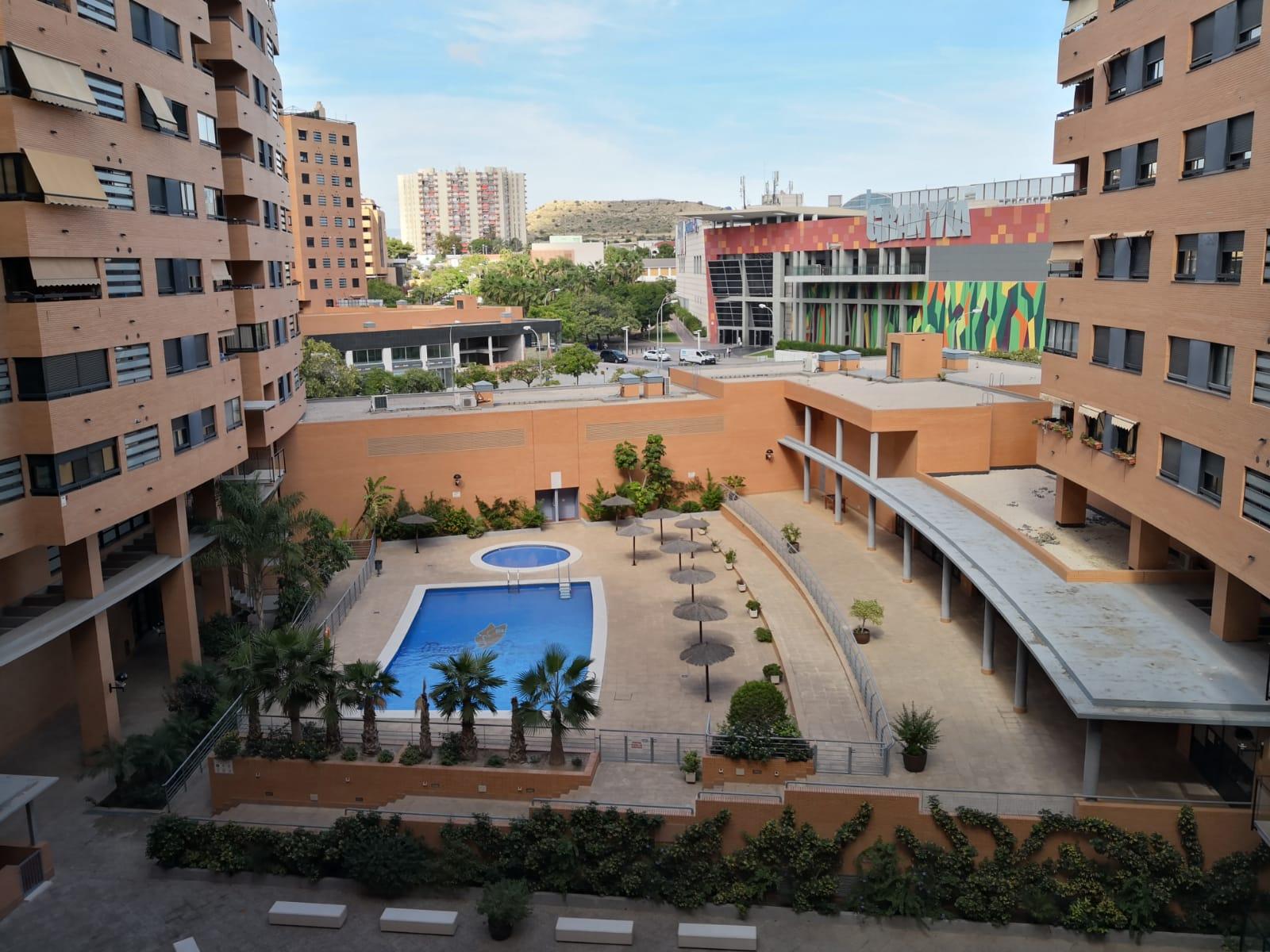 Piso – 3 dormitorios – Alicante – Parque Avenidas