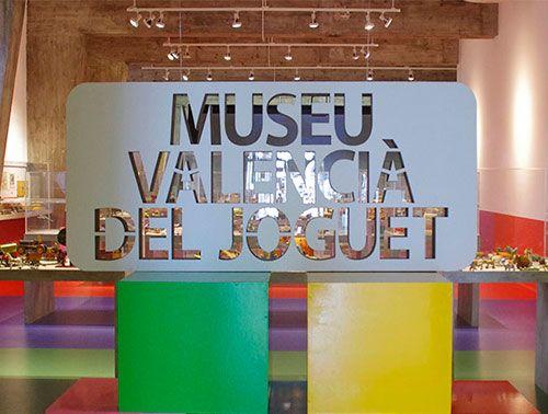 Museo del juguete en Alicante