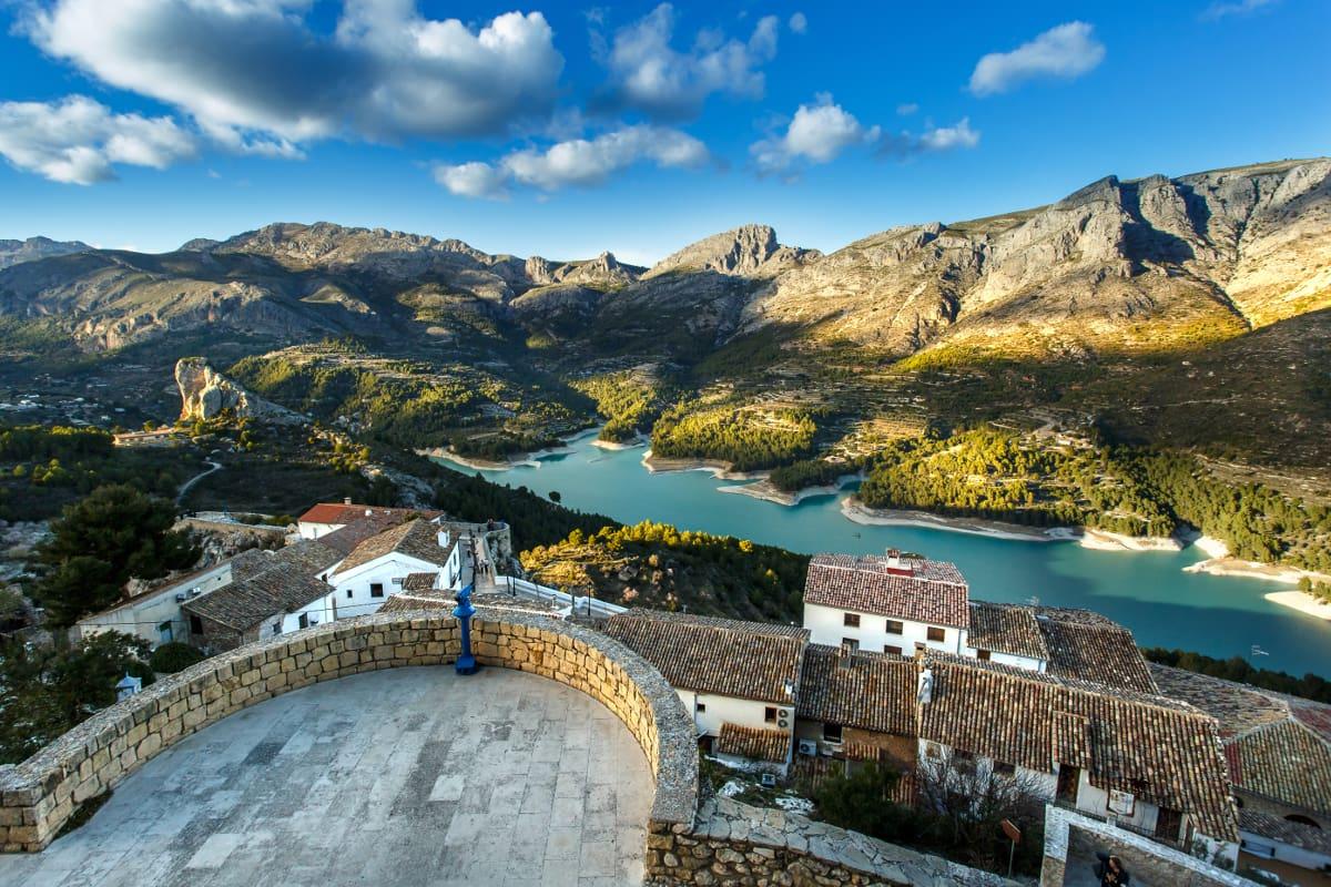 Comprar una casa en España