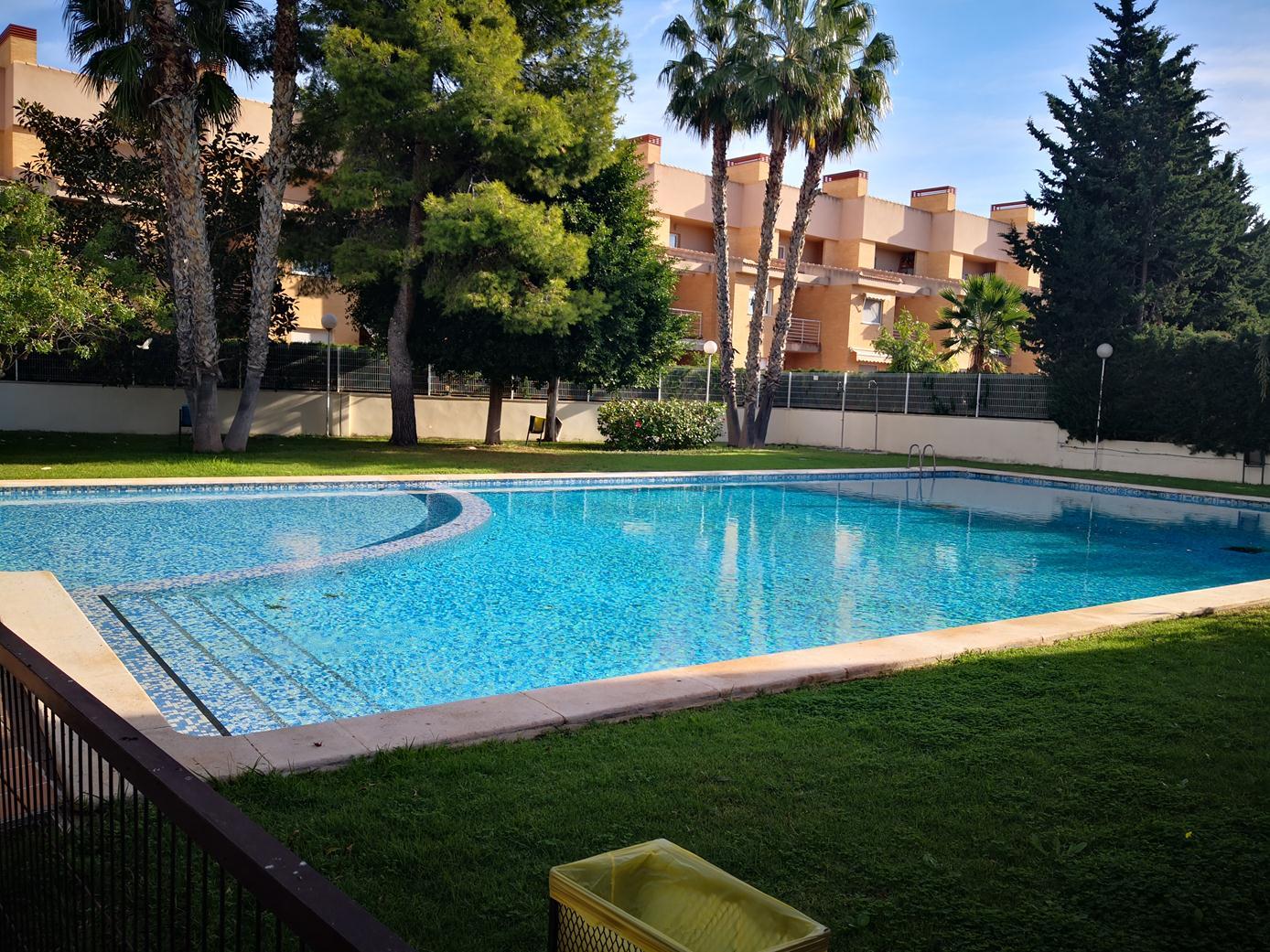 Adosado – 4 dormitorios – San Juan de Alicante