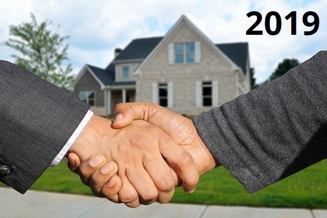 resumen inmobiliario 2019