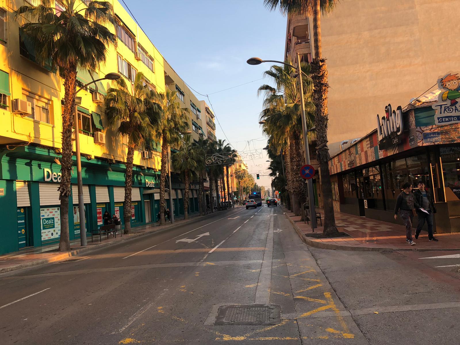 Piso – 3 dormitorios – San Vicente del Raspeig – Calle Alicante