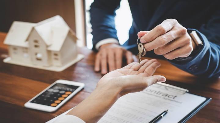 comprar pisos en españa 2020
