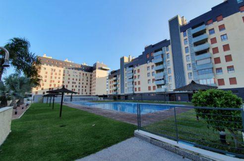 inmobiliaria san vicente, san juan y Alicante