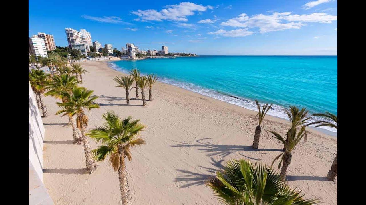 Inmobiliaria playa de San Juan Alicante