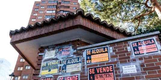 sector inmobiliario en Espana tras la pandemia del coronavirus